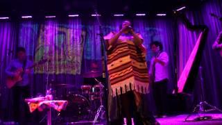 """Lila Downs """"Fallaste Corazon"""" @ Grammy Museum L.A. 9 17 12"""