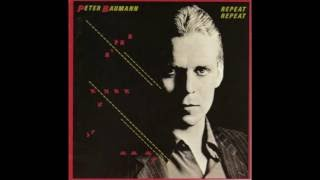 Peter Baumann  - Repeat Repeat  (full Vinyl album)