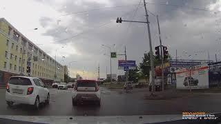 Аварии на дороге, приколы на дороге