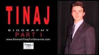 Klement Tinaj - Episode 1 ( Early Life)
