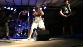 Video ŠTAMGAST - Kolaps