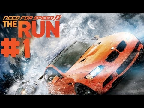 need for speed the run pc configuration