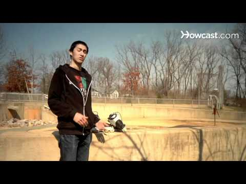 How to Grind on In-Line Skates | Rollerblading