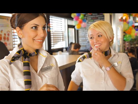Mago Rafa Tamarit - Magia de cerca en McDonalds