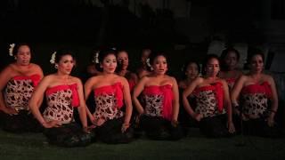 Hindu Arts: Sanghyang Dedari Dance