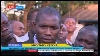 Afrika Mashariki na Francis Mtalaki - 26/2/2017