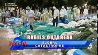 Эвакуация Земли Нашествие зомби National Geographic