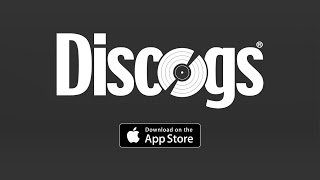 The Official Discogs App