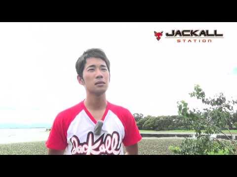 """JB TOP50桧原湖戦にむけて """"早野プロ編″"""