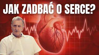 Hubert Czerniak TV – Boisz się ZAWAŁU? Zadbaj o SERCE! Profilaktyka i leczenie chorób serca
