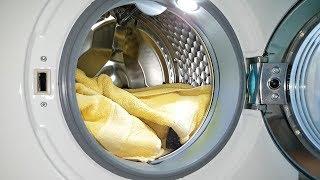 Miele Professional PW 5065 LP - Intensive wash 60°C/140°F