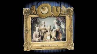 around the world aqua greatest hits