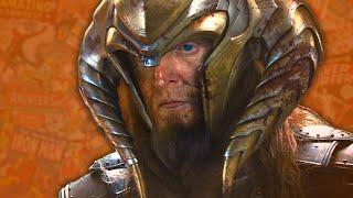 Часть 1. Истинная причина почему Танос не собрал Камни раньше