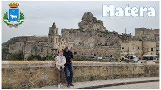 Италия, Матера  |  Italia, Matera