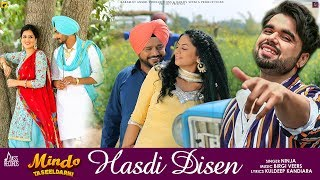 Hasdi Disen | (Full HD) | Ninja | Birgi Veerz | New Punjabi Songs 2019 | Latest Punjabi Songs 2019