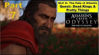 ACO DLC 2 The Fate of Atlantis - Episode 1 Fields of Elysium - Dead Kings and Pretty Things