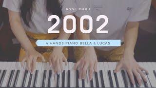 Anne Marie(앤마리) - 2002