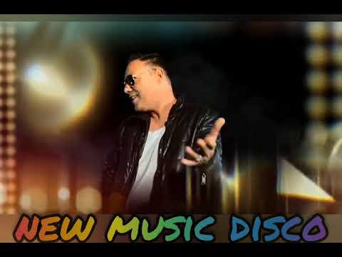 Mark Ashley - Like An Angel new disco 2019