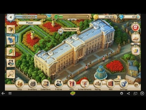 mirrors of albion ios 7 update