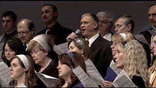 «Небо! О, синее небо!» — Хор «Глория» Церковь «Спасение»  Edgewood, WA