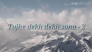 Jiya Dhadak Dhadak Jaye||lyrics - YouTube