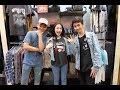 Visit 3Second Store Bukittinggi Ari Irham Azka Aisyah