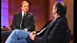 Douglas Adams talks to Clive Anderson