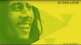 Bob Marley & The Wailers, LVNDSCAPE, Bolier Is This Love Remix