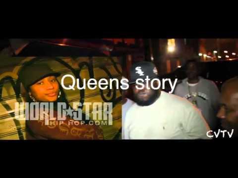 A Queens StoryA Queens Story