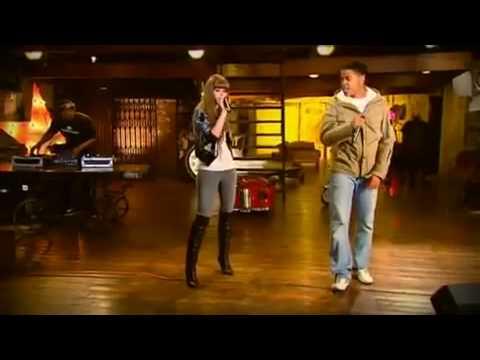 Esmee Denters feat Chipmunk - Until You Were Gone live