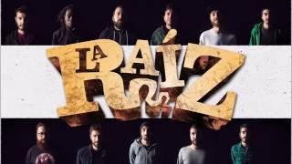 LA RAIZ - Letra, Rueda La Corona