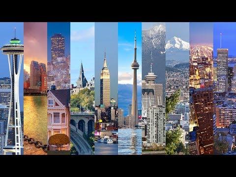 دنیا کے دس امیر ترین شہروں کی فہرست