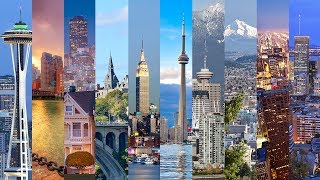 TOP 10 RICHEST CITY IN THE WORLD