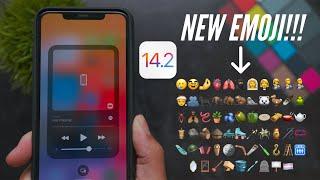 14.2 Beta 2! New Emoji & More!