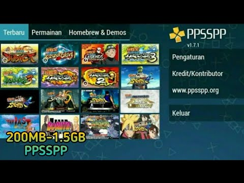 all psp games for android download