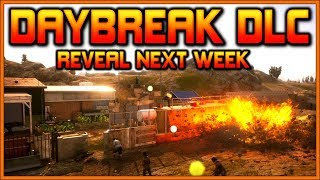 "DAYBREAK DLC ""Reveal"" @Gamescom 