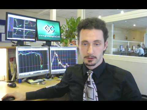 18.04.2013 - Market review
