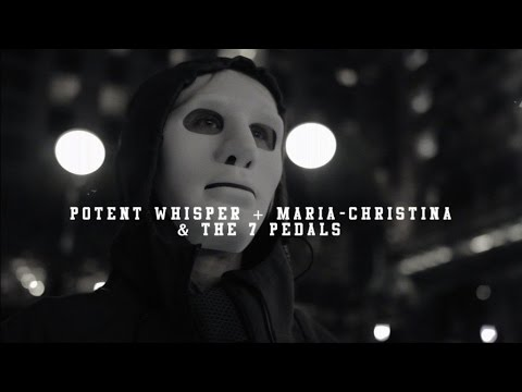 POTENT WHISPER + MARIA-CHRISTINA & THE 7 PEDALS – NOW (Official Music Video): Music