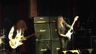 Glenn Hughes - Classic Deep Purple 2018 - Gettin' tighter