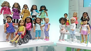 Inclusion and diversity win the 2017 Toy Fair