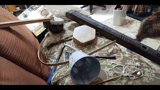 Homemade Instruments Music