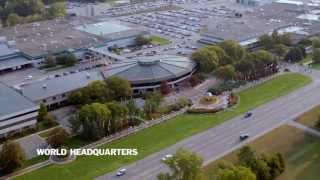 Amway Headquarters ADA 2013