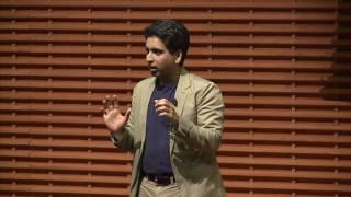 Rethinking Learning with Salman Khan