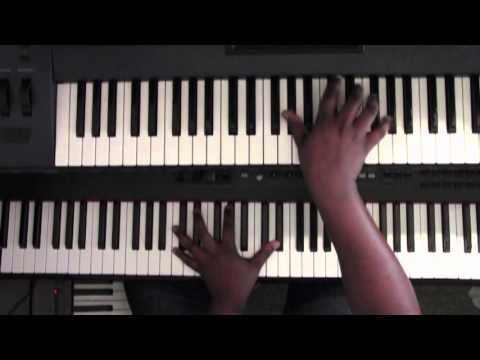 Talk Music in F (Eric Catron)