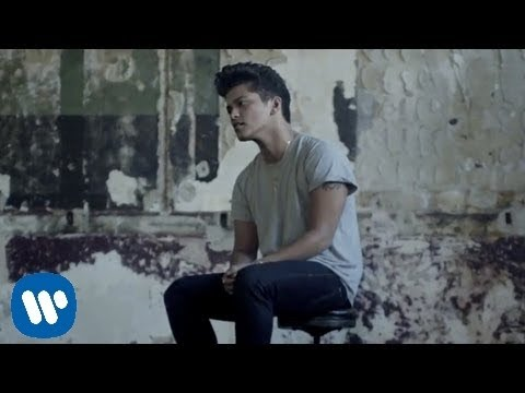 Bruno Mars - It Will Rain [OFFICIAL VIDEO]