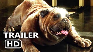 INHUMANS Official Trailer (2017) Marvel, ABC Superhero New Series HD