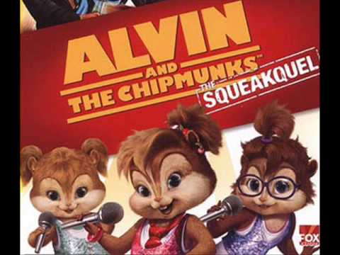 The Chipettes ft Ludacris - Baby (Justin Bieber)