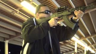 Army Gunz