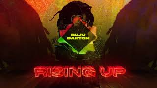 Buju Banton | Rising Up (Official Audio) | Upside Down 2020
