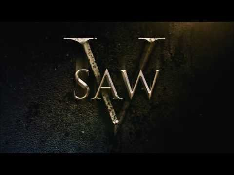 Saw V (2008) Official Trailer